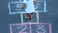 Hopscotch (HD)