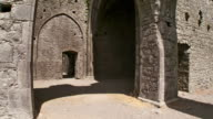HD: Hore Abbey rovine