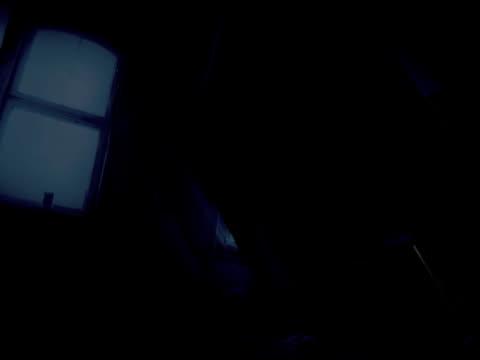 horror scene loopable