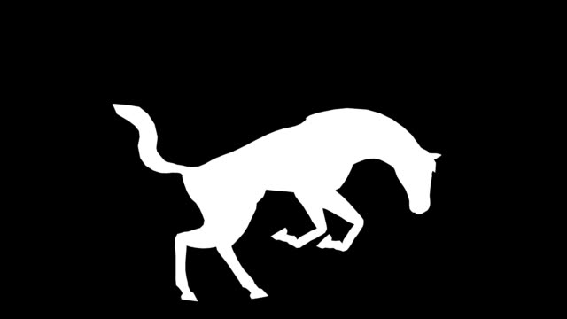 Horse (Loopable)