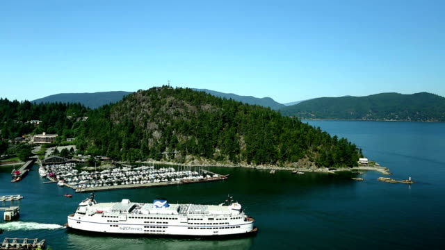 Horseshoe Bay British Columbia Canada