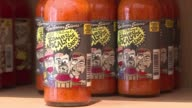 Hot sauce has become something of a cult amongst American foodies in recent years