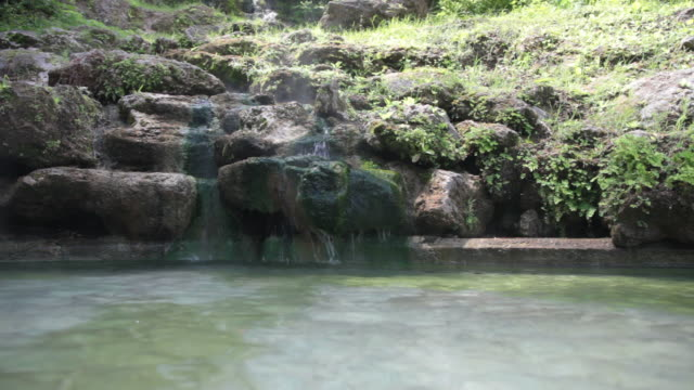 Hot springs pool 3 - HD 30P