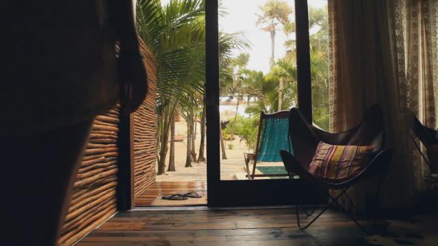 Hotel Bungalow in Tulum Mexico