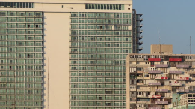 MS TU Hotel Tryp Habana Libre / Havana, Cuba