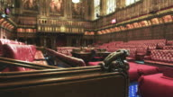 House Of Lords Interior