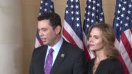 House Oversight and Government Reform Chairman Jason Chaffetz of Utah tells reporters that he was absolutely stunned surprised and shocked to hear...