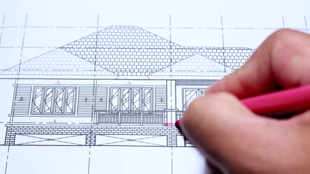Best How To Draw A House Floor Plan Hand. How To Draw A Floor Plan For House By Hand