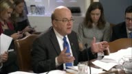 House Rules Committee member Jim McGovern of Massachusetts talks about a letter he received from the National Disability Rights Network Chronic...