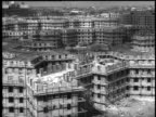 1939 WS housing project under construction in Harlem / New York City, New York, USA
