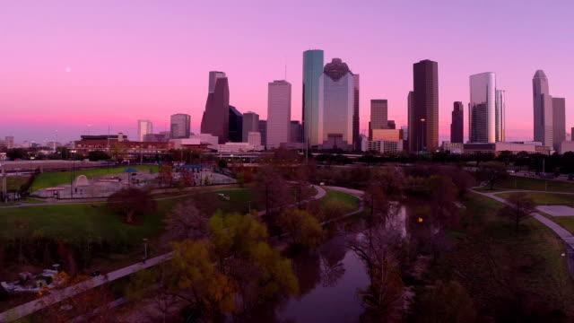 Houston, TX Aerial