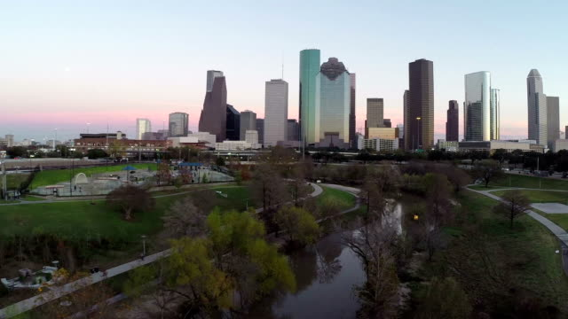 Houston, TX Aerial