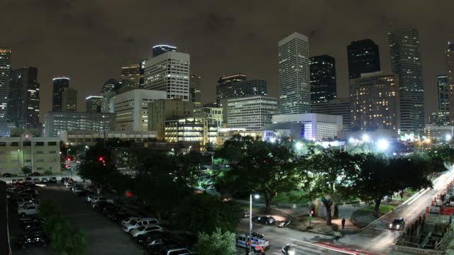 Houston, TX (2 angles)