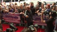 Howie Mandel at 'America's Got Talent' Red Carpet Howie Mandel at 'America's Got Talent' Red Carpet at the Pantages Theatre on April 24 2013 in...