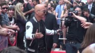 Howie Mandel on location for 'America's Got Talent' Howie Mandel on location for 'America's Got Talent on April 09 2013 in New York New York