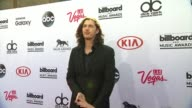 Hozier at MGM Grand on May 17 2015 in Las Vegas Nevada