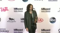 SPEECH Hozier at MGM Grand on May 17 2015 in Las Vegas Nevada