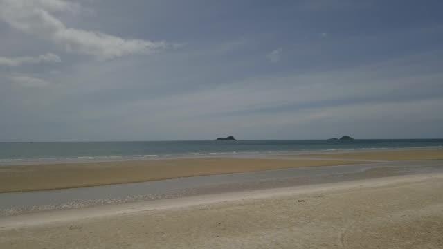 Huahin island