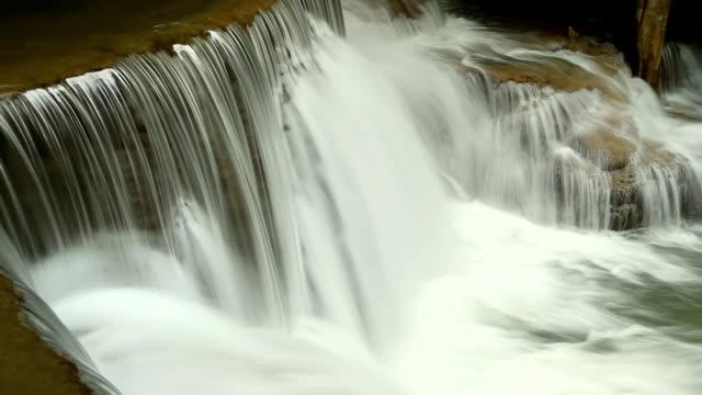 Huay Mae Kamin Waterfall