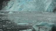Huge Glacial Calve HD