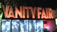 MONTAGE D L Hughley Allison Williams Andy Samberg Joshua Jackson Gabrielle Union Harrison Ford 2014 Vanity Fair Oscar Party Hosted By Graydon Carter...