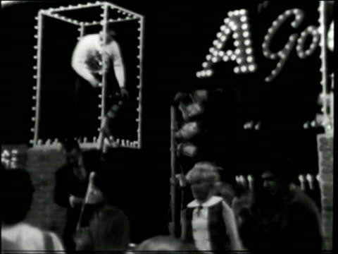 Hullabaloo Show 34