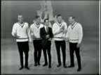 Hullabaloo Show 6 / Hullabaloo Dancers / Hosts Frankie Avalon Annette Funicello / Guests Don Adams The Brothers Four Freddie and The Dreamers Dobie...