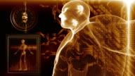 Human Body Scan
