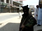 Human rights group Amnesty International said on Thursday that nearly four million people are effectively living under Taliban rule in northwest...