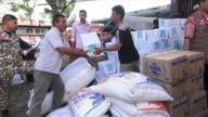 Humanitarian assistance is reaching the hardest hit district of Pidie Jaya in Indonesia a day after a shallow 65 magnitude quake levelled hundreds of...