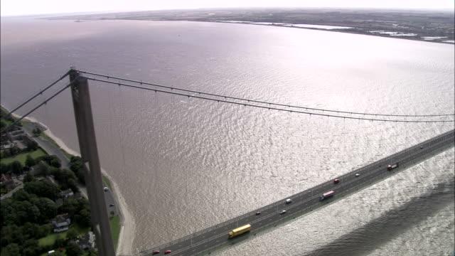 Humber Suspension Bridge