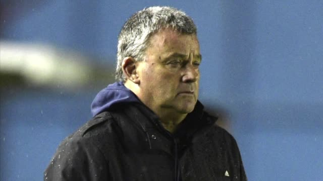 Humberto Grondona son of former FIFA vice president and leading figure in Argentine football for three decades Julio Grondona rejected accusations...