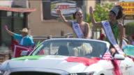 KTLA Hundreds Attend East LA Mexican Independence Day Parade