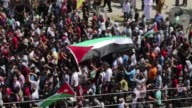Hundreds of Jordanians held a protest Friday near the Israeli embassy calling on the government to shut it down expel the ambassador and cancel the...