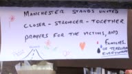 Hundreds of people are still desperately trying to trace loved ones in the aftermath of the terror attack at Manchester Aren Thousands of teenagers...