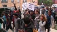 WGN Hundreds of students have walked out of their classes this morning at several Chicago high schools to protest CPS teacher layoffs Students at...