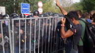 Hungary's latest response to the migration crisis has been strongly condemned by the United Nations High Commissioner for Refugees Hundreds of people...