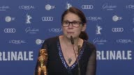 Hungary's On Body and Soul a tender love story set in a slaughterhouse won the Golden Bear top prize at the Berlin film festival Europe's first major...
