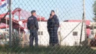 Hungary's parliament has given the army and police sweeping new powers to keep migrants out as populist Prime Minister Viktor Orban warned that...