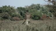 Hunting Gun