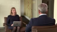 Husband of woman killed by cyclist calls for law change ENGLAND London INT Matt Briggs interview SOT