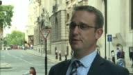 Joshua Clements jailed for 14 years London Old Bailey EXT Detective Inspector Dave Bolton interview SOT