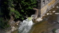 Hydro Dam Power Generation HD