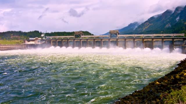 Hydro Dam