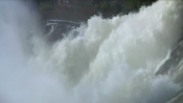 Hydro Power. Renewable Energy