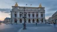 Hyperlapse across Paris Opera