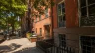 Hyperlapse Greenwich Village