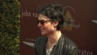 Ian Somerhalder at 9th Annual John Varvatos Stuart House Benefit on 3/11/12 in Los Angeles CA
