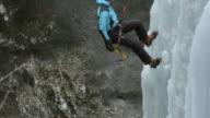 HD: Ice climber
