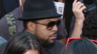 Ice Cube at '22 Jump Street' Los Angeles Premiere at Regency Village Theatre on June 10 2014 in Westwood California